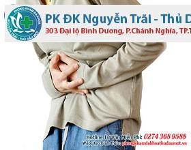 Địa chỉ điều trị viêm niệu đạo ở Thuận An