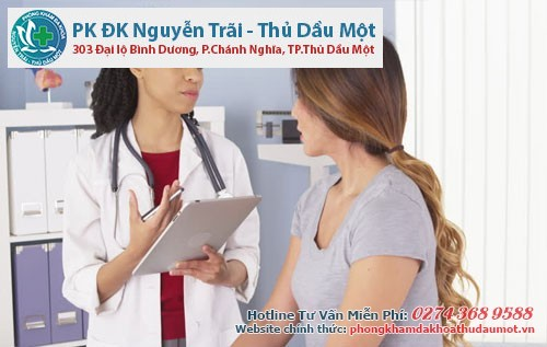 Đa khoa Nguyễn Trãi - Thủ Dầu Một là một địa chỉ uy tín