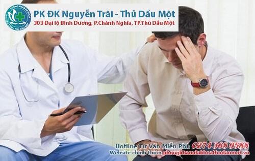 Hiện nay, việc điều trị giang mai áp dụng phương pháp cân bằng miễn dịch