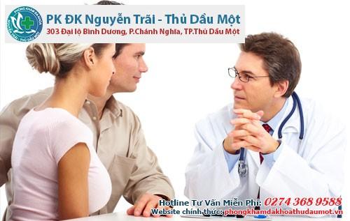 Bác sĩ tư vấn cho bạn phương pháp DHA