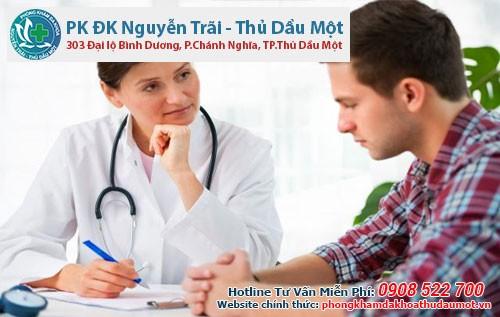 Bênh lậu có thể điều trị bằng phương pháp DHA an toàn