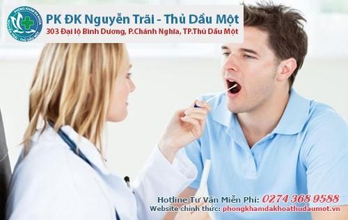 Phương pháp DHA sẽ giúp người bệnh thoát khỏi căn bệnh lậu
