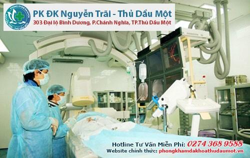 Điều trị bệnh lậu bằng phương pháp DHA