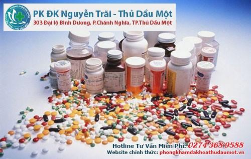 Sử dụng thuốc điều trị bệnh lậu tại nhà có an toàn không?