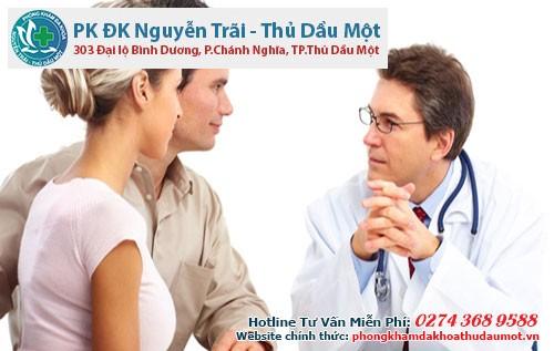 Nên tham khảo ý kiến của bác sĩ để được hỗ trợ chữa bệnh lậu hiệu quả tối ưu