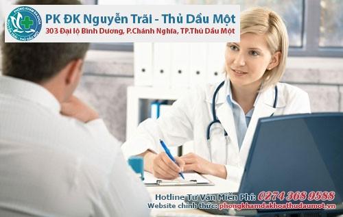 Đa khoa Thủ Dầu Một là nơi áp dụng phương pháp DHA