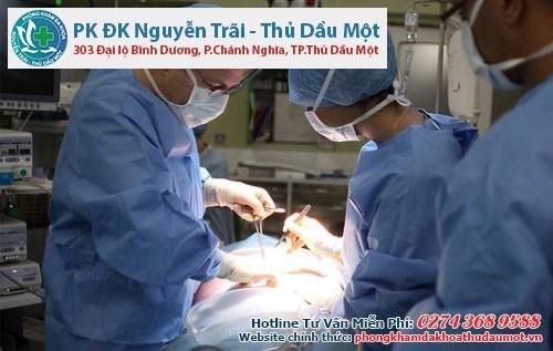 Kỹ thuật ALA - PDT là một phương pháp hiệu quả