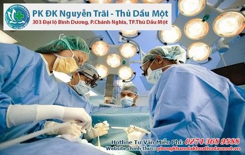 Phương pháp ALA - PDT hiện đang được ứng dụng