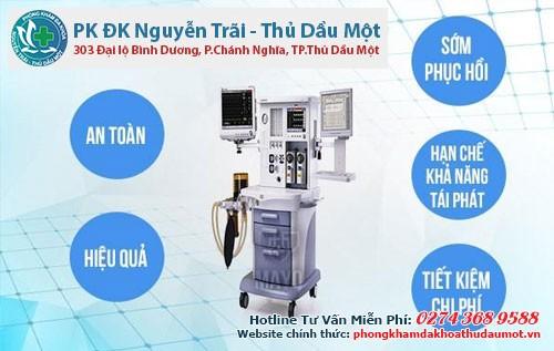 Phương pháp ALA - PDT rất hiệu quả trong điều trị bệnh sùi mào gà