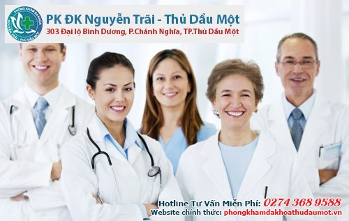 Đa khoa Thủ Dầu Một là địa chỉ uy tín hàng đầu trong xét nghiệm HPV