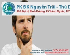Địa chỉ chữa bệnh xã hội uy tín ở Dĩ An Thuận An Bình Dương