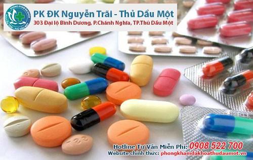 Thuốc có thể giúp điều trị phì đại tuyến tiền liệt ở giai đoạn đầu