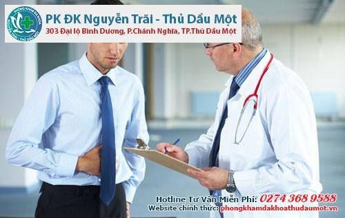 Bạn cần phải điều trợ điều trị ngay từ giai đoạn đầu