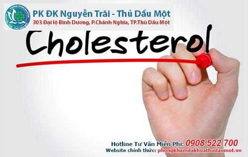 Tại sao cholesterol có loại xấu - loại tốt