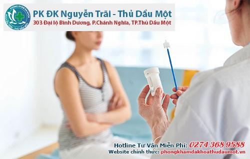 Muốn biết kết quả xét nghiệm HPV âm tính và dương tính