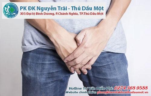 Mách bạn cách chữa bệnh nấm vùng kín ở nam giới?