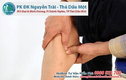 Tình trạng ngứa bắp chân là dấu hiệu của bệnh gì?