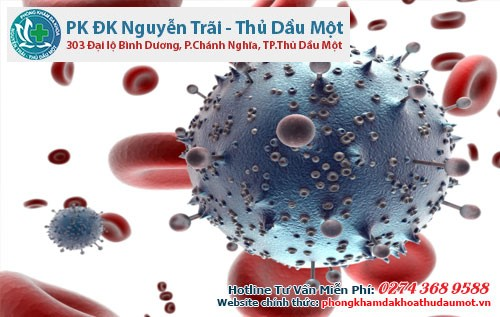 Virus HIV là căn bệnh tình dục nguy hiểm hàng đầu