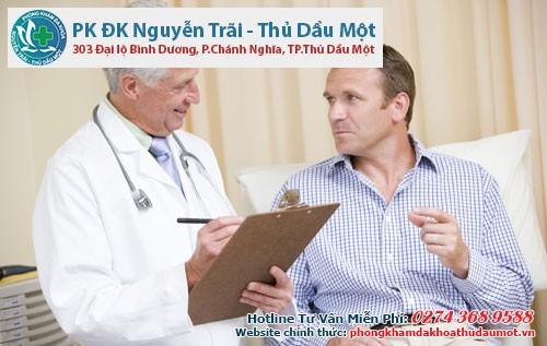 Điều trị rối loạn cương dương do tiểu đường