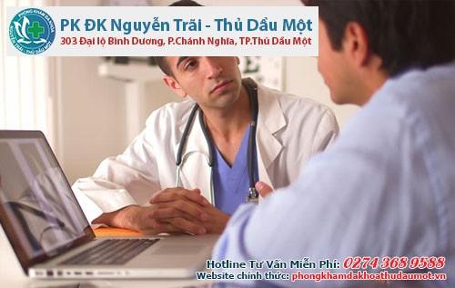 Phương pháp điều trị giúp bệnh nhân thoát khỏi bệnh lậu và sùi mào gà