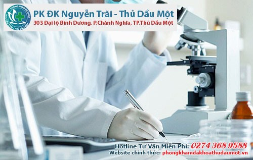 Phương pháp DHA là bước tiến mới trong điều trị bệnh lậu