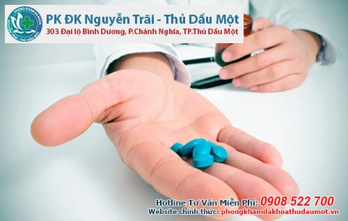 Thuốc giúp trị yếu sinh lý ở nam giới nhóm 2 là thuốc chống trầm cảm