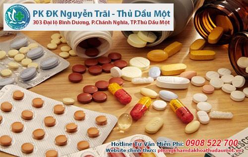 Tìm hiểu những loại thuốc giúp trị yếu sinh lý ở nam giới