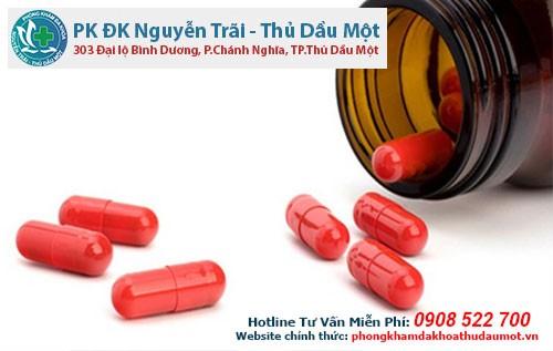 Ích lợi và rủi ro của thuốc điều trị