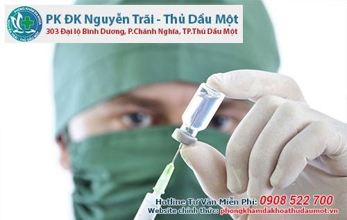 Xuất tinh sớm có thể được điều trị bằng thuốc tê