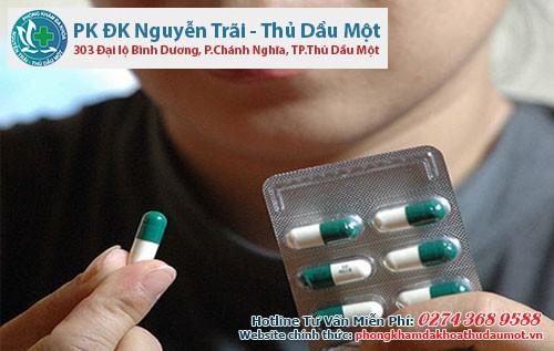 Thuốc kích dục chứa nhiều hóa chất độc hại