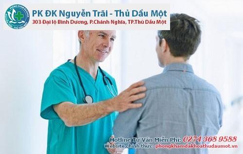Sớm điều trị tiểu rắt để giúp cơ thể