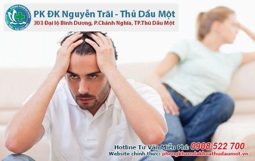 Tổng hợp những dấu hiệu gây suy giảm testosterone ở nam giới