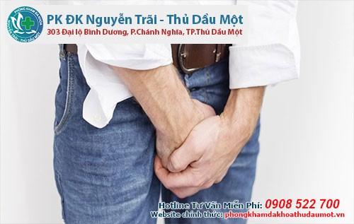 viêm tinh hoàn chính là một bệnh lý phổ biến ở nam giới.