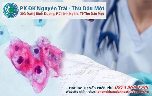 Xét nghiệm HPV tại Tại Thủ Dầu Một bao lâu có kết quả