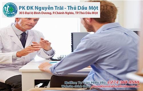 Có thể điều trị viêm bàng quang bằng 3 phương pháp