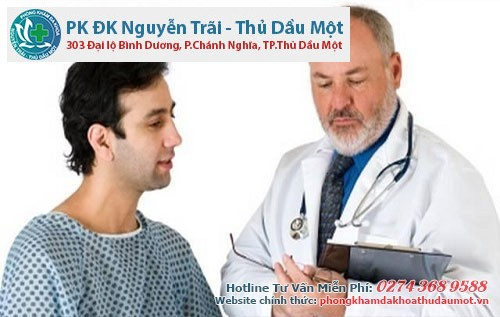 Bệnh nhân không sớm điều trị sẽ gây ra nhiều tác hại cho sức khỏe